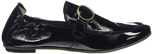 Fly London Feli975fly, Ballerine Donna Nero (Black 000)