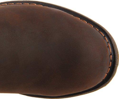 Setter Irish Brown Toe Aluminum 83900 Men's Work Wellington Boot d8awq8r