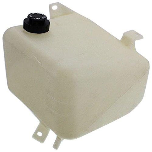 97-05 Park Avenue Coolant Recovery Reservoir Overflow Bottle Expansion Tank Cap Aftermarket Auto Parts