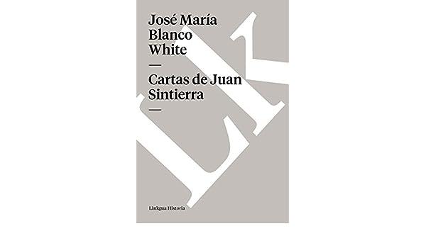 Amazon.com: Cartas de Juan Sintierra (Memoria) (Spanish ...