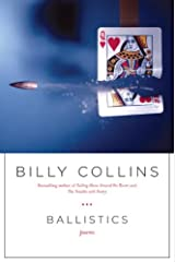 Ballistics: Poems Kindle Edition