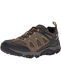 Men's Outmost Vent Waterproof Hiking Shoe