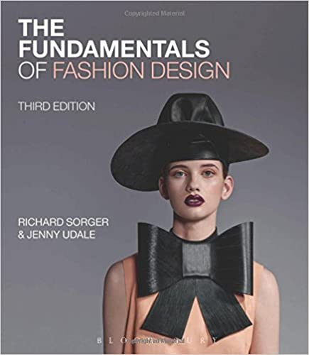 Book The Fundamentals of Fashion Design