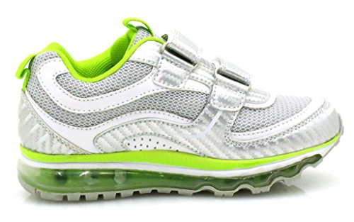 Primigi Mädchensneaker Sneaker Mädchen Schuhe Girl Silber