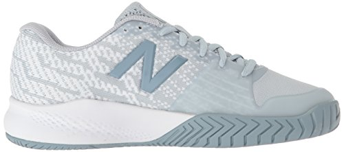 Court New Wch99 Women's Hard Balance Gris Chaussures TnO4q67n