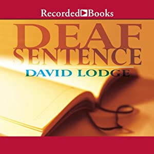 Deaf Sentence Audiobook