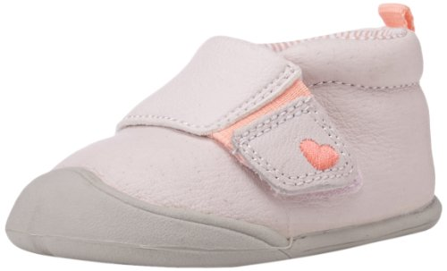 (Carter's Every Step Alex C. Stage 1 Shoes (Infant),Light Pink,2.5 M US Infant)