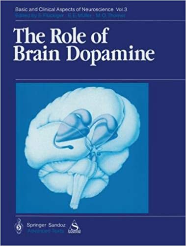 The Role of Brain Dopamine (Basic and Clinical Aspects of