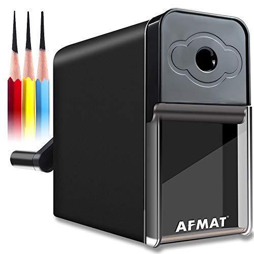 Sharpener AFMAT Sketching Prismacolor Adjustable