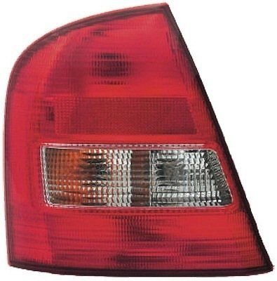 1999 - 2003 Mazda Protege 4 Door Sedan Only (except Mazdaspeed) Driver Taillamp Taillight NEW BL8D51160 MA2800112
