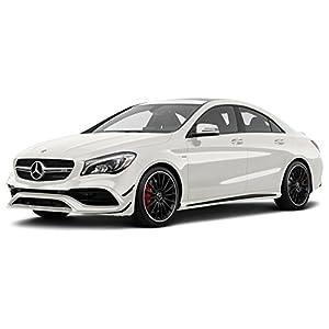 Amazon.com: 2018 Mercedes-Benz CLA250 Reviews, Images, and Specs: Vehicles