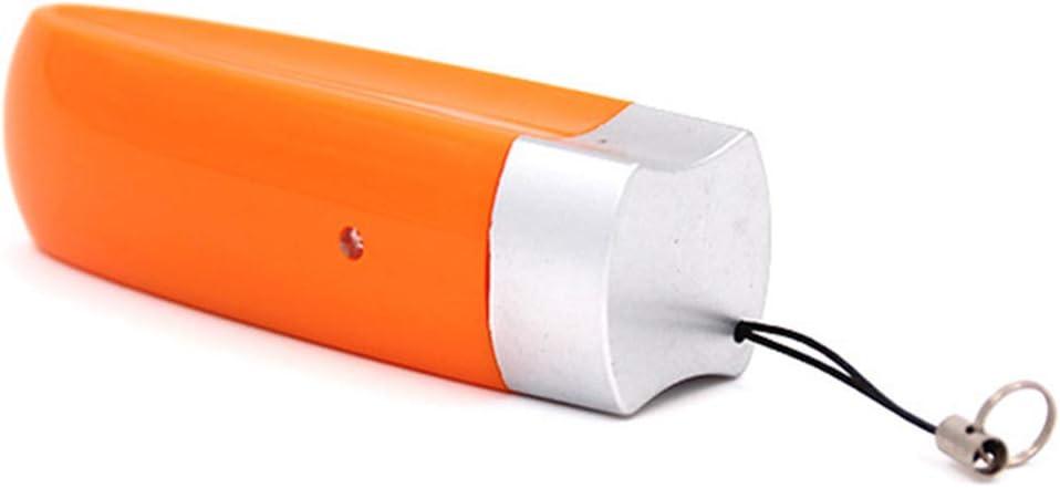 LTJX Purificador de Aire Coche Iónico, USB Portatil Limpiador de ...