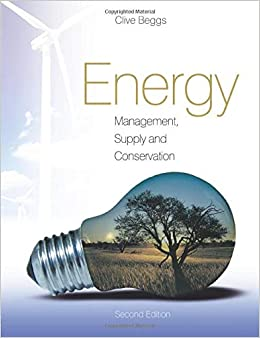 Energy Management Terms