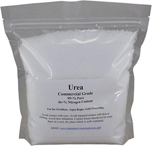 Commercial 46 0 0 Granular Prilled Fertilizer