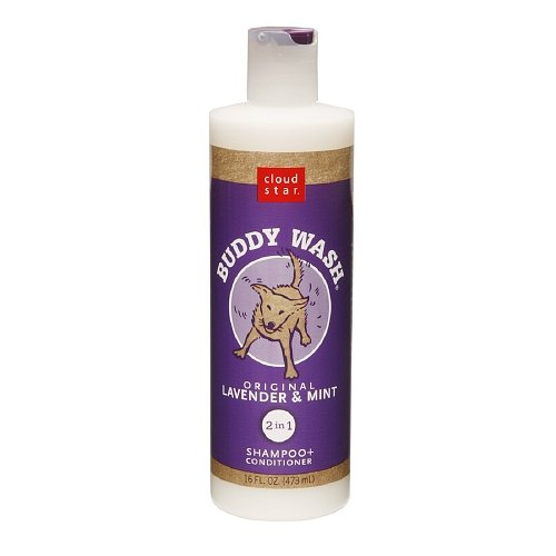 Cloud Original Lavender Shampoo Conditioner product image