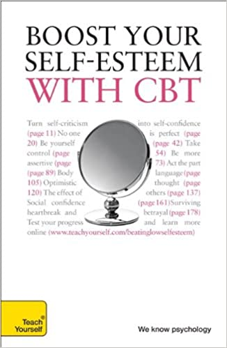 Amazon.com: Beat Low Self-Esteem with CBT: A Teach Yourself Guide ...