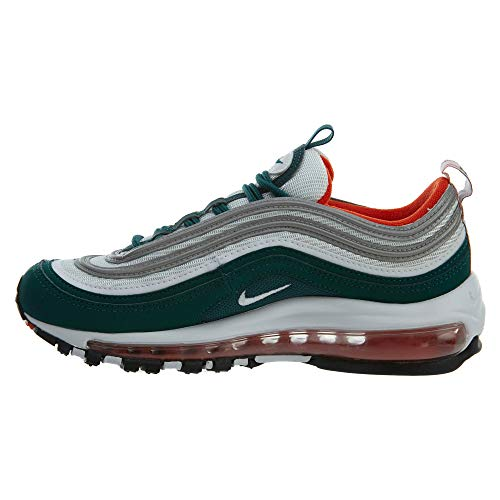 Air Orange 97 Nike Basse gs Ginnastica Scarpe Uomo Multicolore Da white rainforest black team Max 001 RFxxd