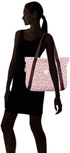 Hombro Material Pr Sintético Mujer Floral Mehrfarbig Celestra Bolso pop Multicolor Kipling De q7BtAI