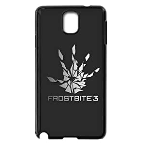 games Frostbite 3 Logo Samsung Galaxy Note 3 Cell Phone Case Black 91INA91488848