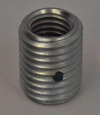 Northwestern 29007 Insert Steel Thread Inserts 3//8-16 Int 9//16-12 Ext 30 pcs