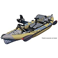 kayak de pesca hinchable