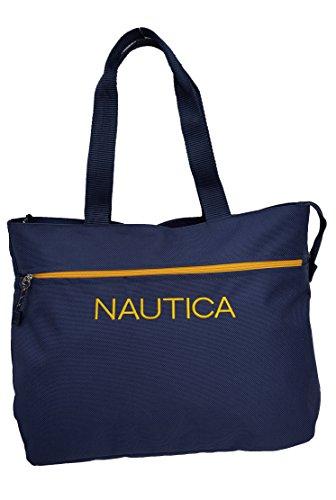 Nautica Carry Maritime Weekender Luggage