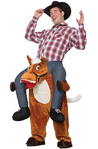 Forum (Riding A Horse Costumes)