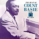 The Best of Count Basie: The Roulette Years