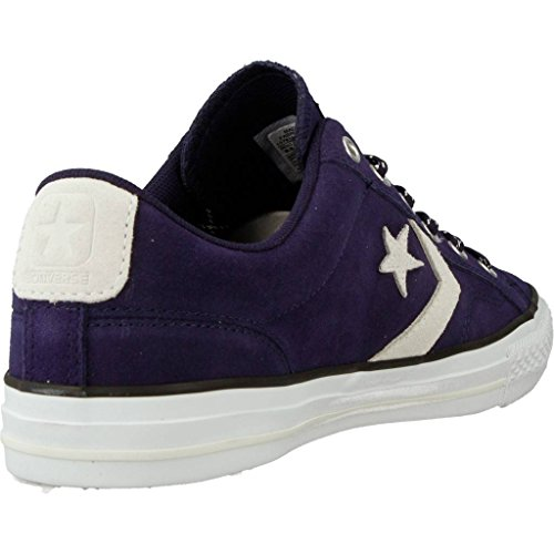 Shoe Blu Midnight 157816 Unisex Converse TaUwx8Zq5W