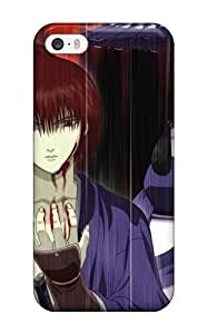 Awesome Case Cover/iphone 5/5s Defender Case Cover(kenshin & Kaoru)