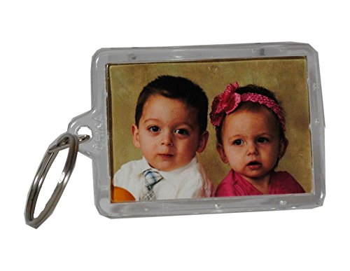 Acrylic Photo Picture Frame Chains
