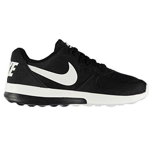Nike Air Max Rebel Herren Fitness Training Schuhe Turnschuhe BLK/WHT Sneaker Schuhe