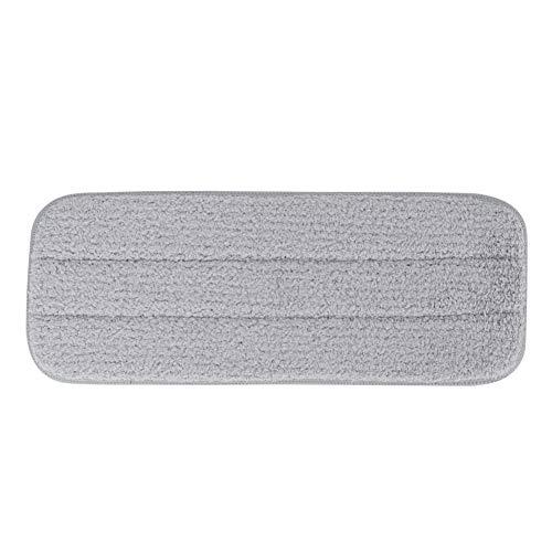 Sollmey Mop Doek – Reinigingsdoek Katoen Mop Vervanging Pad Wasbare Mop Doek Rags Fit voor Deerma