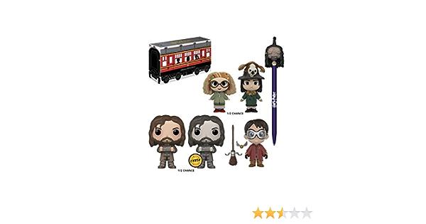 Harry Potter Funko Exclusivo Mystery Box: Amazon.es: Juguetes y juegos