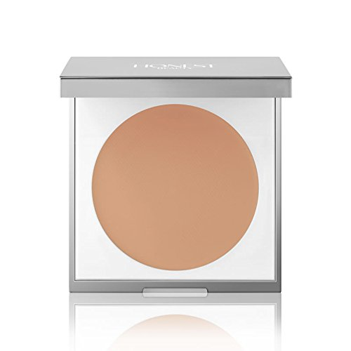 Honest Beauty Everything Cream Foundation, Sand, 0.31 (0.31 Ounce Palette)