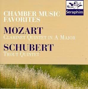 Chamber Music Favorites