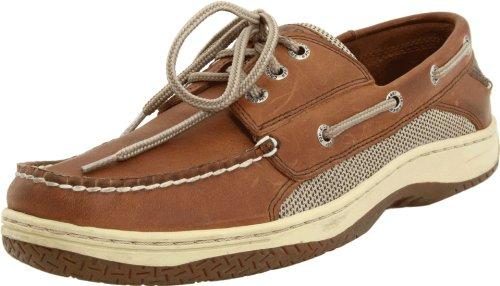 hombre 3 BILLFISH cordones Beige SPERRY para Publishers Street EYE Life Zapatos de wqvtW8PI