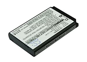 Bateria Toshiba G450, Li-ion, 500 mAh