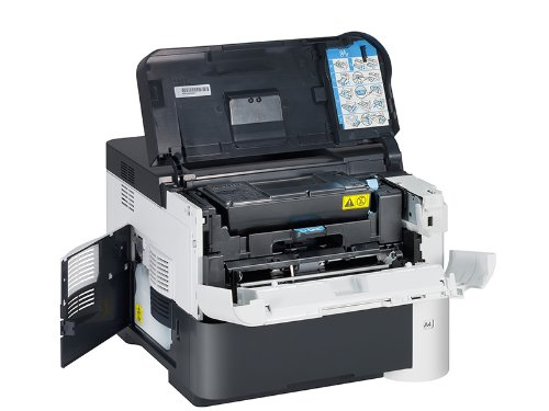 Kyocera ECOSYS FS-2100DN Printer PC-Fax Windows 7 64-BIT