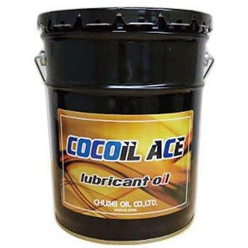 COCOIL ACE ココイルエース SN/CF 5W‐30 ガソリンディーゼル兼用油 100% 化学合成油 20L B07DPMH68J