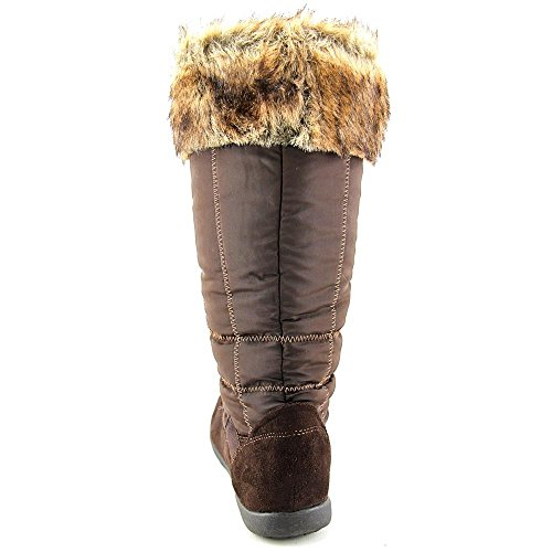 ZIGI SOHO Womens Madalyn Closed Toe Cold Weather Boots free