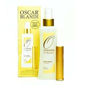 Oscar Blandi Olio Di Jasmine Shine Spray 5 oz