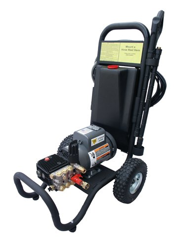 Cam Spray 15003XS - Pressure Washer - Cold Water, 1500 psi from Cam Spray