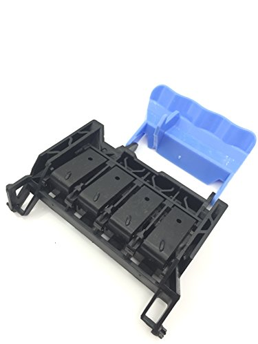 Printhead Carriage Assembly - OKLILI Print Head Printhead Carriage Assembly Carriage Cover for HP DesignJet 500 500ps 510 750c 800 800ps 820MFP 4500 5500 T1100 MFP C7769-69376 C7769-69376 C7769-69272 C7769-60151 C7769-60272