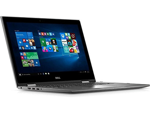 "Dell 15.6"" 2-in-1 Full HD Touchscreen Laptop (Intel i7-6500U, 8GB DDR4 RAM, 1TB HDD, Windows 10)"