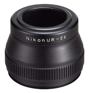 Nikon Convert Adapter UR-E6 for Tele-Fisheye Coolpix 5000 few