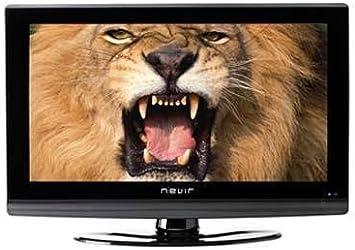 Nevir NVR 7082 Ttghd 26- Televisión, Pantalla 10 pulgadas: Amazon.es: Electrónica