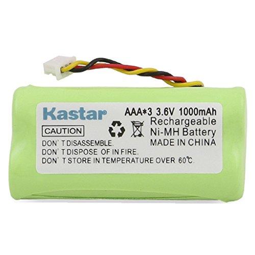 Kastar Barcode Scanner Battery for Motorola Symbol LS-4278 LS4278 LS4278-M DS-6878 and Zebra/Motorola Symbol 82-67705-01 BTRY-LS42RAAOE-01