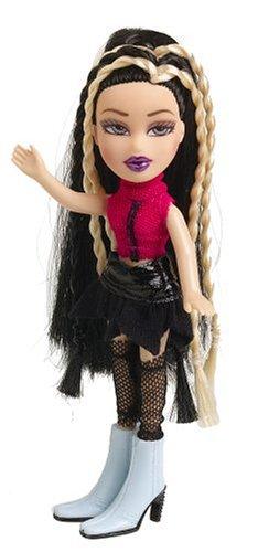 Lil's bratz Rock Starz Nazalia Doll