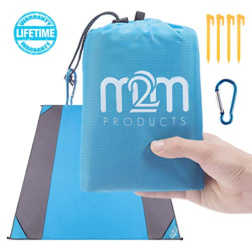 M2M Pocket Blanket